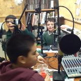 Kids Catastrophie 12 February 2013