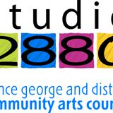 Culture Confluence, Ep. 5 - Visual Arts in Prince George
