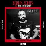 TROUGH BERLIN BERLIN podcast - Massimo Paramour