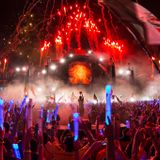 Tommy Trash @ Mainstage, TomorrowWorld, United States 2014-09-28