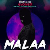 Malaa - Live @ All My Friends, Electric Zoo, United States 2019