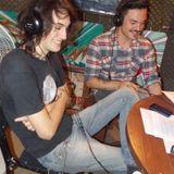 """Entrevista a Katon adelantando su nuevo simple """"Lobo"""""""
