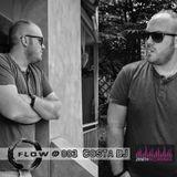 FLOW Podcast #003 Costa Dj