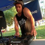Bret Wallace live @ love:groove in the park