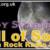 Lady Starduzts Wall of Sound 1st September 2012 Neil Armstrong Tribute