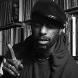 Theo Parrish @New York - Blast from the Past - 10.04.2012