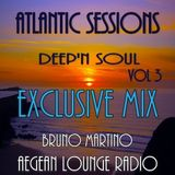 ATLANTIC SESSIONS DEEP'N SOUL VOL 3