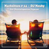Nachsitzen #14 - DJ Neuby