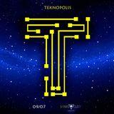 SM - TEKNOPOLIS LIVE SET 09-O7-16 @SIRIUSCLUB