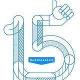 15 AÑOS DE RAZZ by MAADRAASSOO