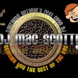 80s Party Mix by DJ Mac Scotty Vol. 1
