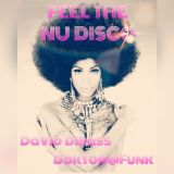 doktor@funk and david dibass presents feel the nu disco