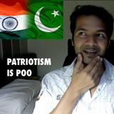 Shai Guy Bites Ep 2: Patriotism is Poo | India | Pakistan | Partition | Brexit | Trump