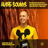 Hubie Sounds 007 - 9th Feb 2010