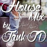 Jank JD Presents: House Mix (Special Session)