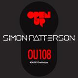 Simon Patterson - Open Up - 108