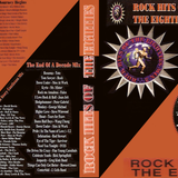 Rock Hits Of The Eighties vol.1&2 [1989,1996]