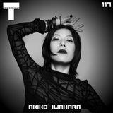 T SESSIONS 117 - AKIKO IWAHARA
