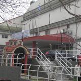 Στάθης Στάμος πρόεδρος εργαζομένων στο Νοσοκομείο Διδυμοτείχου