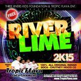 River Lime 2K15 - Tropic Flava - DJ Navin