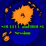 SOULFUL and HOUSE SESSION - Music Selected and Mixed By Orso B