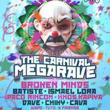 Dj CarricK (the carnival megarave)MR DANCE CLUB