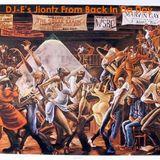 DJ-E's Jiontz From Back In Da Day vol.2