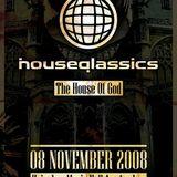 Lady Dana @ Houseqlassics - The House Of God (08-11-2008)