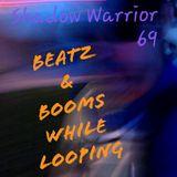 shadowwarrior69 - Beatz & Booms While Looping  (O) Version