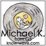 Michael K show - 22 November  2016
