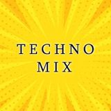 THE BOMBASTIC TECHNO MIX - Nothing more nothing less