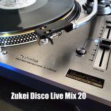 Zukei Disco Live Mix Vol.20