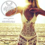 Eivissa Beach Cafe VOL 13 - Compiled & mixed by HenrickDj
