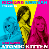 Most Wanted Atomic Kitten