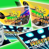 The Freestyle Show 8 (Feel Good Music Edition)- DJ Replay