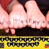 #MIXTAPE009 - Punk Start My Heart by Punk Start My Heart Records