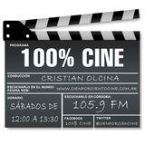 100% Cine - Programa completo del 05/07/2014
