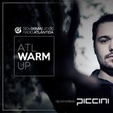 ATL WARM UP - 06.05.2016 - DJ PICCINI