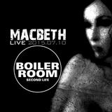 [012] LIVE at Boiler Room SL