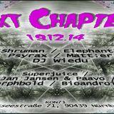 Elephant @ Next Chapter celebration nr. 2 19.12.14 dj set