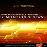 Spirit-FM's Year End Countdown 2010 Part 1