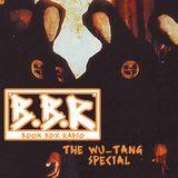 Boom Box Radio: The Wu-Tang Clan Special