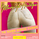 Move Ya Hiiips Vol.1