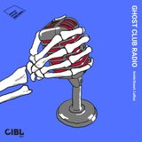 Ghost Club Radio CIBL 101.5 FM - Guest: LaRue