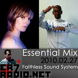 Faithless Sound System - BBC Essential MIx (2010-02-27)