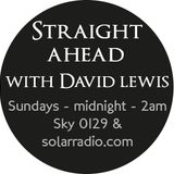 15-02-16 Straight Ahead on Solar Radio with David Lewis sponsored by Initio Design Limited
