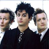 Green Day's Bullet in a Bible