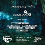 Valentin Huedo - LIVE at Pioneer DJ Radio / Ibiza Sonica Showcase at The BPM Festival 2017