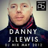 Danny J Lewis - Point Blank Podcast Series