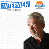 Interview Heddrick | De Muziekzolder | 13 september 2015